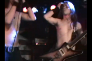 """THOR Metal – """"Domination"""" by Pantera"""