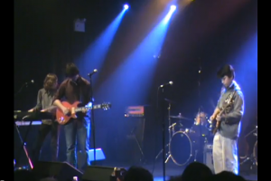 """The Lead Heads w/ Joe Russo from Furthur – """"The Other One"""""""