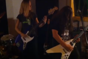 "THOR Metal – ""Hangar 18"" by Megadeth"