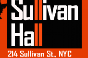 PAST SHOW – THOR House Band @ Sullivan Hall