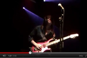 THOR Jam do Zappa's Muffin Man w/ Joe Russo of Furthur
