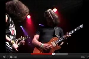 Metal THOR with Alex Skolnick