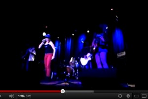 THOR House Band – Lose Yourself by Eminem from The Hiro Ballroom