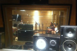 Listen to the recordings from the THOR Fundamentals Songwriting/Recording Program