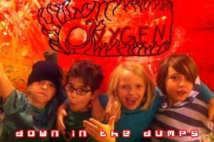 "THOR ANNOUNCES NEW BAND… OXYGEN!  AND THEIR FIRST SONG ""DOWN IN THE DUMPS"".  CHECK IT OUT!"
