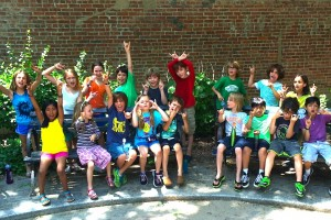 THOR Ready Set Rock Camp 2014 – Session 1 Rocked!!!