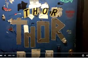 THOR-NYC WALK-THROUGH VIDEO