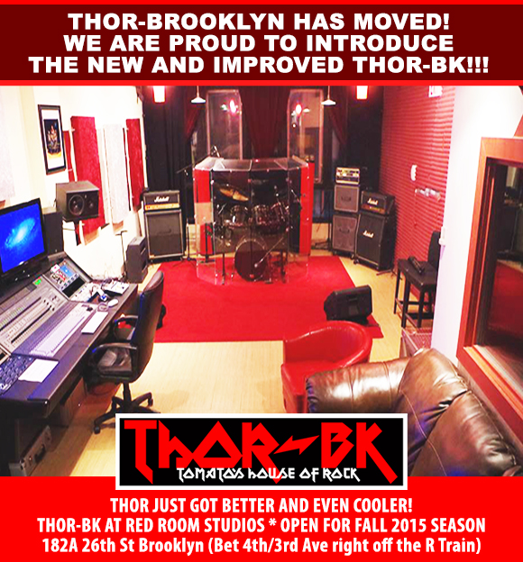 thor bk red room announce